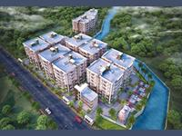 3 Bedroom Flat for sale in Subhasri Towers, Sundarpada, Bhubaneswar