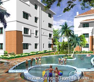 Sri Sreenivasa Fortune Enclave Banjara Hills Hyderabad