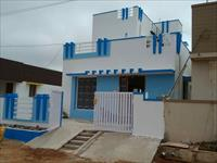 2 Bedroom Independent House for sale in Singanallur, Coimbatore