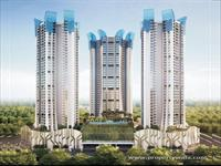 2 Bedroom Flat for sale in Ekta Tripolis, Goregaon West, Mumbai