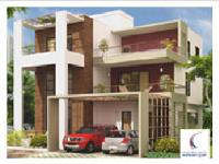3 Bedroom House for sale in Concorde Cuppertino, Electronic City, Bangalore