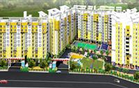 SMR Vinay Hi Lands - Miyapur, Hyderabad