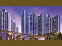 1 Bedroom Flat for sale in Lodha Amara, Kolshet, Thane