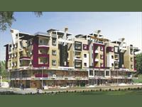 Spacious 3BHK Flat available on Khamla road for sale