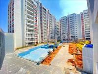 2 Bedroom Flat for sale in SLV Central Park, Whitefield, Bangalore