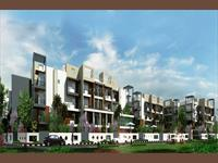 2 Bedroom Flat for sale in Saibya Senary, Off Sarjapur Main Road area, Bangalore