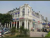 Showroom for rent in Connaught Place, New Delhi