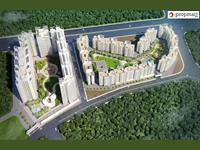 1 Bedroom Apartment / Flat for sale in Raunak City, Kalyan, Thane