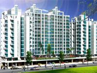2 Bedroom Flat for sale in Mahaavir Darpan, Nerul, Navi Mumbai