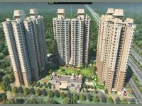 2 Bedroom Flat for sale in CRC Sublimis, Sector 1, Greater Noida