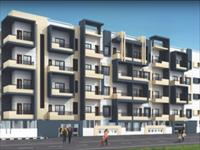 4 Bedroom Flat for sale in Aashrayaa Crystal, Bommanahalli, Bangalore