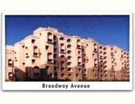 3 Bedroom Flat for sale in RNA Broadway Avenue, Mira Bhayandar Road area, Mumbai
