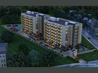 2 Bedroom Flat for sale in Veracious Zarita, Whitefield, Bangalore