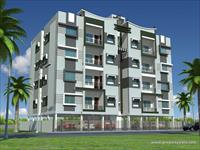 2 Bedroom Flat for sale in Garg Height's, Nayapura, Bhopal