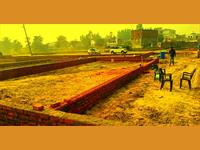 Land for sale in Taqtical Town, Chinhut Mallhaur Road area, Lucknow