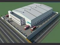 Industrial Building for rent in Chakan, Pune
