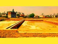 Land for sale in Taqtical Town, Matiyari, Lucknow