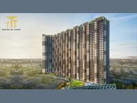 2 Bedroom Flat for sale in Chandak Passcode Bay Garden, Goregaon West, Mumbai