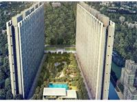 2 Bedroom Flat for sale in Raymond TenX Habitat, Thane West, Thane