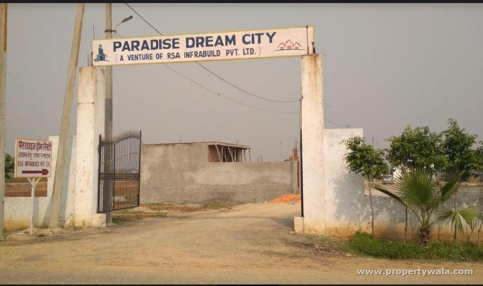 RSA Paradise Dream City - Tilpata Karanbas, Greater Noida