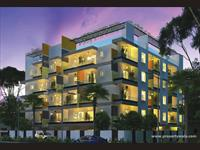 3 Bedroom Flat for sale in Rajarajeshwari Prernaa, Banashankari Stage 3, Bangalore