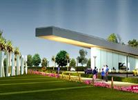 Land for sale in BPTP Parkland, Sector 75, Faridabad
