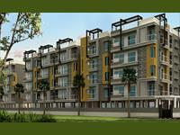 2 Bedroom Flat for sale in Dwarakamai Olive, Hoodi Circle, Bangalore