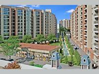 2 Bedroom Flat for sale in Omaxe Shubhangan, Sector 4A, Bahadurgarh