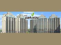 4 Bedroom Flat for sale in ACE Parkway, Sector 150, Noida