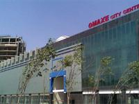 Office for rent in Omaxe City Centre, Golf Course Rd area, Gurgaon