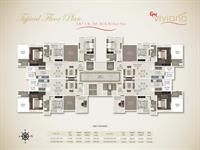 Typical Floor Plan A