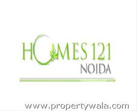 Ajnara Homes 121 - Sector 121, Noida