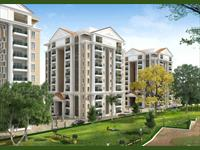 2 Bedroom Flat for sale in Jain Heights East Parade Phase 2, Marathahalli, Bangalore