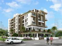 Land for sale in Sharda Florentia, Kharadi, Pune
