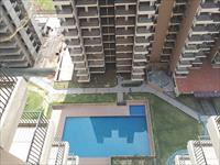 1300 Sq.Ft. 3 BHK for SALE in Gaur Atulyam,Registered flat