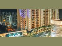 1 Bedroom Flat for sale in Lodha Palava Lakeshore Greens, Palava, Thane