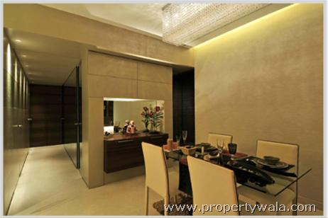 Wadhwa Anmol Pride Malad West Mumbai Apartment Flat