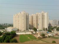 1 Bedroom Flat for sale in Shiv Sai The Ozone Park, Sector 86, Faridabad