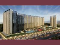 2 Bedroom Flat for sale in Akshar Green World, Airoli, Navi Mumbai