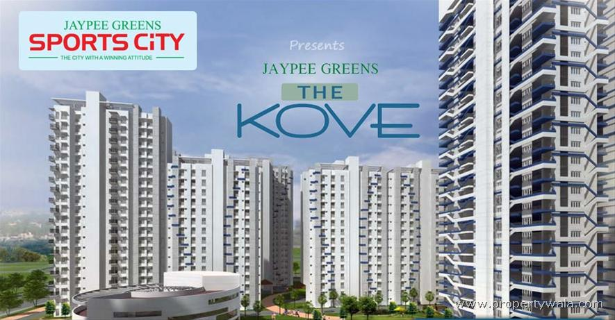 Jaypee Greens The Kove - Yamuna Expressway, Greater Noida