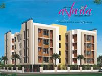 2 Bedroom Flat for sale in Asvini Ashvita, Siruseri, Chennai