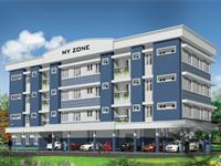 MYZONE Apartments - Edapally, Ernakulam
