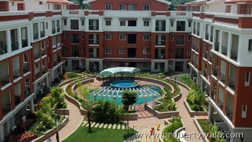 Anriya Dwellington - Raj Mahal Villas Stage 2, Bangalore