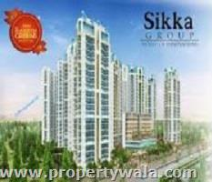 Sikka Kaamya Greens - Noida Extension, Greater Noida