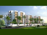 Apartment / Flat for sale in Bren Woods, Rayasandra, Bangalore