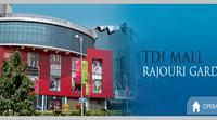 Office Space for sale in TDI Mall, Rajouri Garden, New Delhi