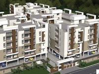 3 Bedroom Flat for sale in Propzone Kens Residency, Pai Layout, Bangalore