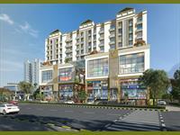 Showroom for sale in Paradigm Hemritage Plaza, Dhakoli, Zirakpur