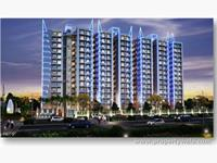 3 Bedroom Flat for sale in Azea Botanica, Vrindavan Yojna, Lucknow