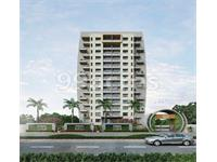 2 Bedroom Apartment / Flat for sale in Palanpur Gam, Surat